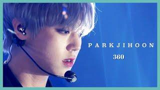 Download lagu [쇼! 음악중심] 박지훈 -  360(PARK JI HOON - 360)