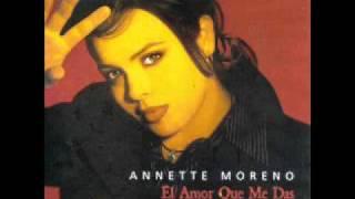 Annette Moreno - Quiebrame El Coraz0n