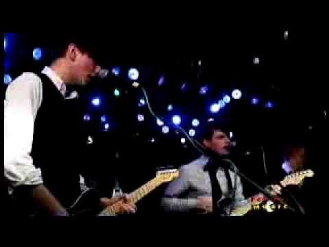 The Cinematics - Maybe Someday (Live)