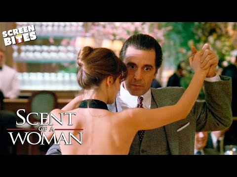 SceneScent A Pacino Al Scenescreen Tango Woman Youtube Of CthQrds