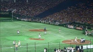 【日米対抗ソフトボール2018】 会場:東京ドーム 日時:2018年6月20日(...