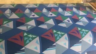видео Бифлекс ткань