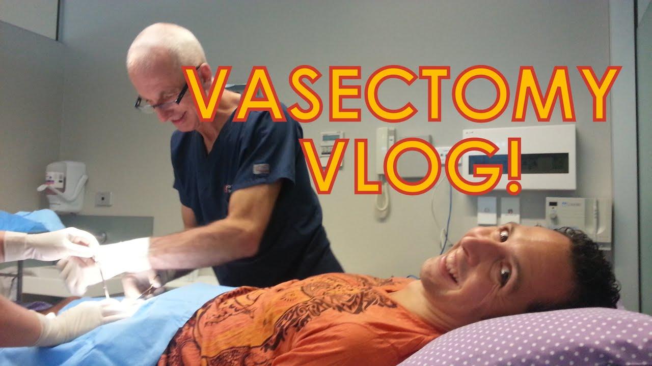 Vasectomy vlog youtube solutioingenieria Gallery
