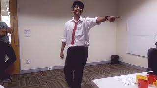 Aadat se majboor | Meri maa | Dance Perfomrance by Vinay VL