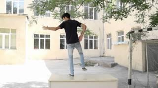 DRILL Flashmob - DETAILED Video Instruction | FLASHMOB Azerbaijan