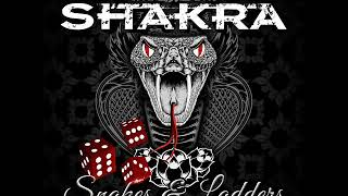 Shakra - Fire in my Veins
