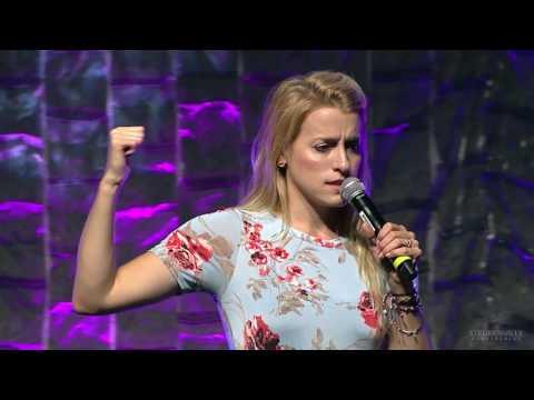 Emily Wilson  Women's Session  Steubenville Atlanta 2017