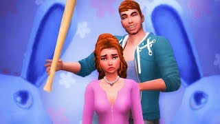 SIMS 4 STORY THE CHILD BULLY | End