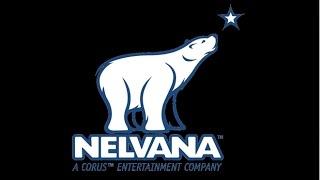 Nelvana Limited Logo History