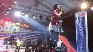 Happy Asmara Tresno kepenggak moro tuwo Versi THE ROSTA jandhut LIVE PIPP BLITAR