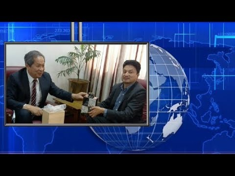 Japan community News | 03 Apr 2018 | Vision Nepal Television