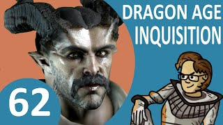 Let's Play Dragon Age: Inquisition Part 62 - Deep Trouble (Nightmare Difficulty)