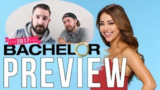 The Bachelor Season 21 | PREVIEW Extravaganza Part 2