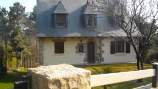 Location vacances maison à louer Moëlan sur Mer (29350) Séjour Bon plan Plage Finistère
