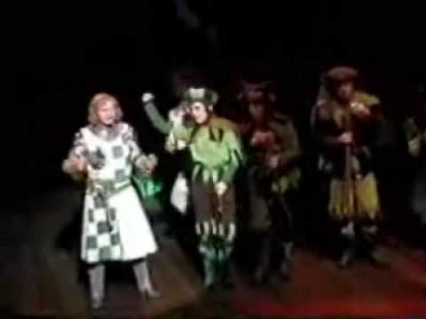 Spamalot - You Wont Succeed on Broadway (FULL)