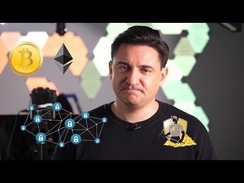 CRYPTO-VINERI - Ce este block-chain-ul?