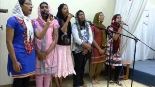 Enne Karuthuvan-CHRISTIAN MALAYALAM WORSHIP SONG