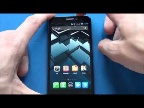 Alcatel One Touch idol (Dual SIM) - Full Review