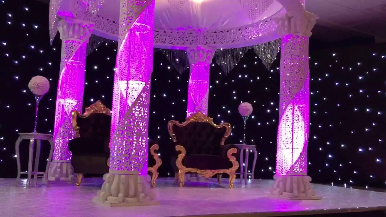 traiteur oriental halal d coration mariage youtube. Black Bedroom Furniture Sets. Home Design Ideas