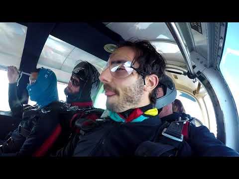 Skydive Tennessee Adam Hoffman