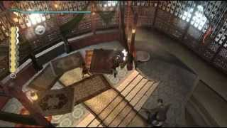 Prince of Persia The Sands of Time Trilogy 3D Walkthrough/Gameplay PS3 HD #3