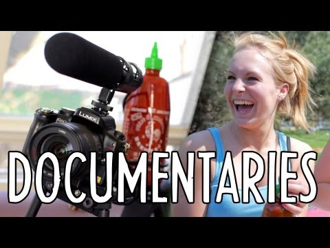 How to Write & Produce a Documentary : Indy News