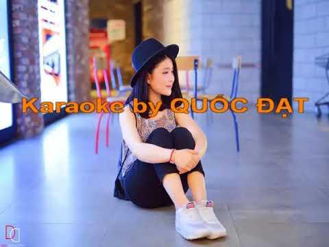 Anh Đừng Thương Người Ấy [karaoke] - Miko Lan Trinh