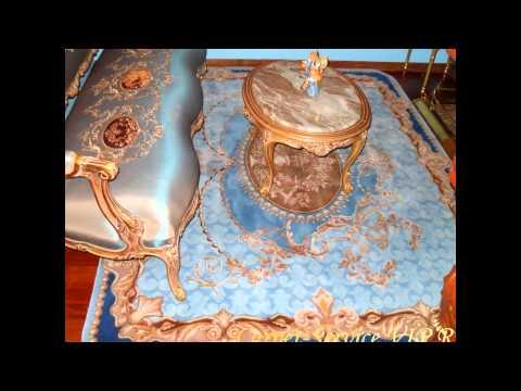 Ковры в интерьере - авторские ковры на заказ