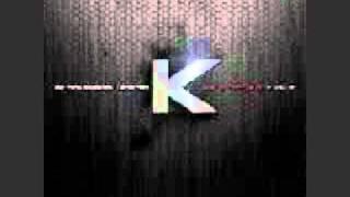 DJ K-Rrion - K-Rrriator