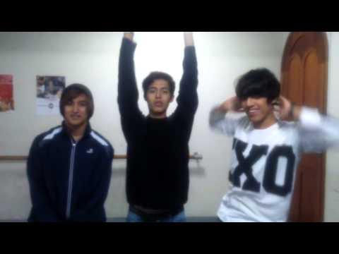 Próximamente en Sucre (Korean Hits)