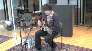"Ron Sexsmith - ""Get in Line"""