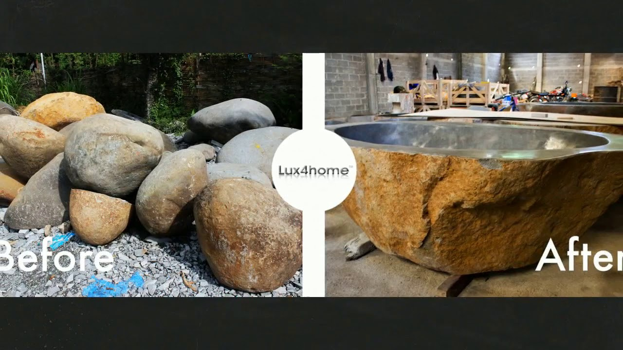 Stone Bathtub Manufacturers Mail: River Stone Bathtubs Manufacturer