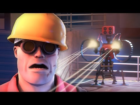 How To Really Play The Engineer in TF2