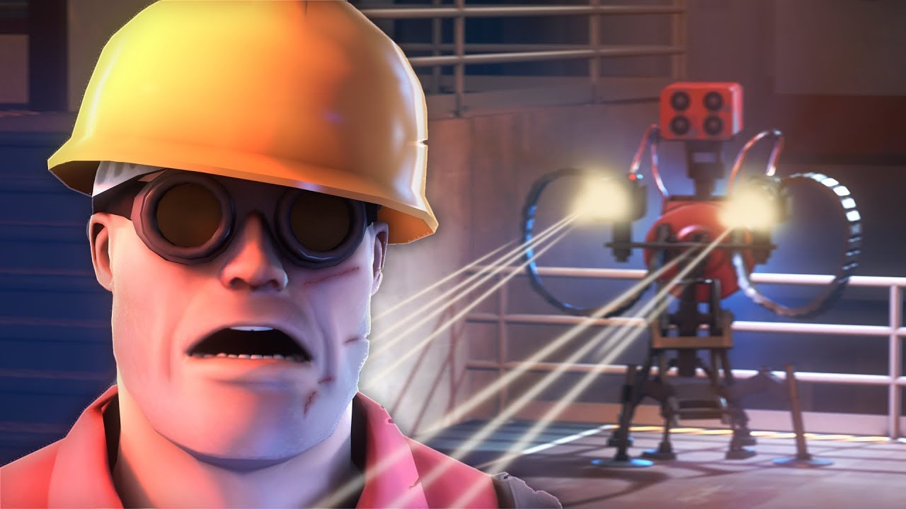 how to play engineer song tf2