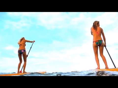 2011 Body Glove Stand Up Paddleboards Youtube