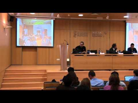 I Foro Social Commerce en Turismo - Sargantana Restaurant Valencia - 2/2