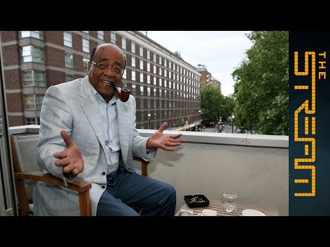 Mo Ibrahim: What makes a good African leader?