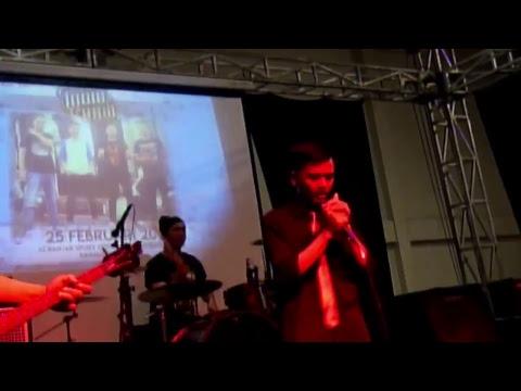 Banjar Patroman Indie Show 2018 || Pagi