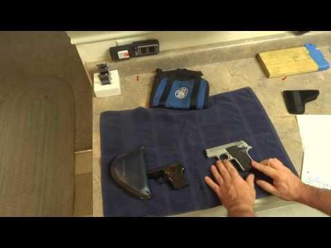 """S&W Model 61 """"Escort"""" - Reliable Micro 22LR Semi Auto - Famous Taxi Driver Movie Gun Collector"""
