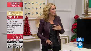 HSN | Electronic Gifts 11.24.2017 - 02 PM
