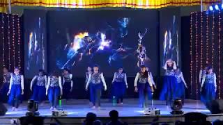 Girls Contemporary Choreography | 21 Dance studio