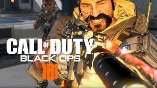 Niezauważalny Snajper - Call of Duty Black Ops 4