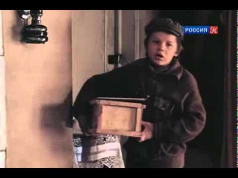 Эпизод из фильма Уроки французского (посылка).flv