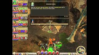 Let's Play Dungeon Siege 2, Broken World: Act 1, Chapter 1 - Part 1