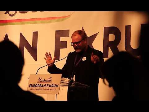 Pcf -  Forum Européen 11 17 - Marseille 11 1