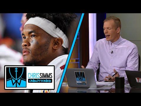 NFL Draft 2019: First Round Mock Draft (Picks 1-8) | Chris Simms Unbuttoned | NBC Sports