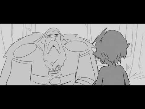Take Care & Set Free (Deleted Scene) How To Train Your Dragon The Hidden World