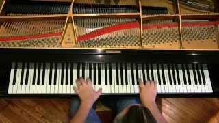 MOZART: Rondo Alla Turca トルコ行進曲 (3rd recording) | Hall