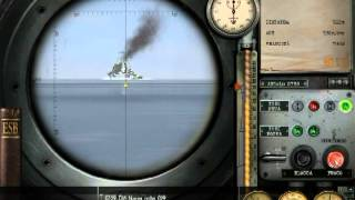 U-BOOT 2 Attacco
