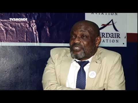 RDC / Covid-19 : le secteur aérien en crise